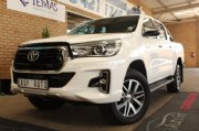2019 Toyota Hilux 2.8GD-6 Double Cab 4x4 Raider Auto For Sale In Vereeniging