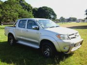 2006 Toyota Hilux 2.7 VVTi Raider Double Cab For Sale In Durban