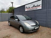 2005 Toyota Prius For Sale In Cape Town