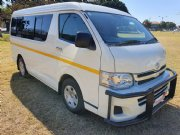 2011 Toyota Quantum 2.7 GL 10 Seater For Sale In Durban