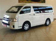 2018 Toyota Quantum 2.7 GL 10-Seater Bus For Sale In Lydenburg