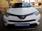 2017 Toyota RAV4 2.0 GX Auto For Sale In Johannesburg CBD