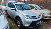 2015 Toyota RAV4 2.0 GX Auto For Sale In Pretoria North