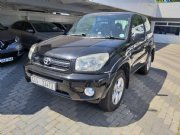 2004 Toyota Rav4 180 3Dr For Sale In Cape Town