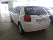 2008 Toyota RunX 180i RX For Sale In Johannesburg CBD