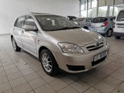 2006 Toyota RunX 160i Sport For Sale In Joburg East