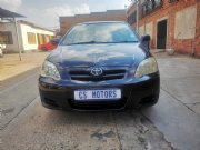 2006 Toyota RunX 140i RS For Sale In Joburg East