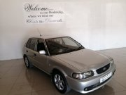 Used Toyota Tazz 130 Western Cape