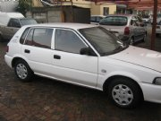 2006 Toyota Tazz 130 For Sale In Joburg East