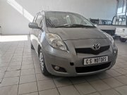 2011 Toyota Yaris T3+ 5Dr For Sale In Joburg East