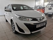 2018 Toyota Yaris 1.5 Xs For Sale In Joburg East