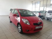 2009 Toyota Yaris T3 A-C 5Dr For Sale In Joburg East
