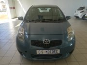 2006 Toyota Yaris T3 Spirit Auto For Sale In Joburg East