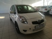 Used Toyota Yaris T3 A-C 5Dr Gauteng