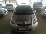 2009 Toyota Yaris T3 Spirit For Sale In Joburg East