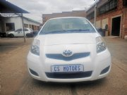 2010 Toyota Yaris T1 3Dr A-C For Sale In Joburg East