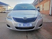 2012 Toyota Yaris Zen3 AC 5 DR For Sale In Joburg East