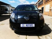 2007 Toyota Yaris T3 5Dr For Sale In Joburg East