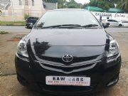 2011 Toyota Yaris 1.3 Auto For Sale In Johannesburg CBD