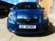 2006 Toyota Yaris T3 Spirit For Sale In Joburg East