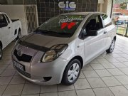 2006 Toyota Yaris T1 3Dr A-C For Sale In Joburg East