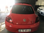 2016 Volkswagen Beetle 1.4TSI R-Line Limited Edition For Sale In Johannesburg CBD