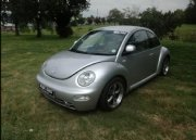 Used Volkswagen Beetle 2.0 Highline Gauteng