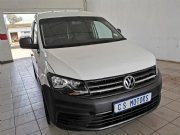 2017 Volkswagen Caddy 1.6 Panel Van For Sale In Joburg East