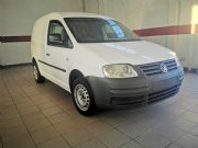 2006 Volkswagen Caddy 1.6 Club P-U S-C For Sale In Joburg East
