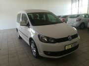 Used Volkswagen Caddy 1.6 Crew Bus Gauteng