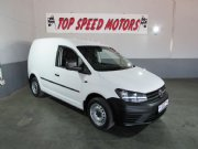 2016 Volkswagen Caddy 2.0TDI Panel Van For Sale In Vereeniging