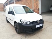 2015 Volkswagen Caddy 1.6 Panel Van For Sale In Joburg East