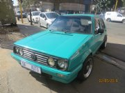 Used Volkswagen Golf Chico 1.4 Gauteng