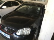 2008 Volkswagen Golf V GTi 2.0T FSi For Sale In Johannesburg CBD