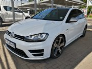 2016 Volkswagen Golf R Auto For Sale In Pretoria