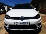 2016 Volkswagen Golf VII 1.0TSI Comfortline R-Line For Sale In Joburg East