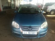 2008 Volkswagen Jetta V 1.6 Comfortline For Sale In Joburg East