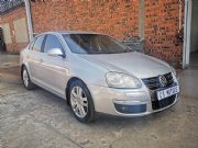 2007 Volkswagen Jetta V 1.9 TDi Comfortline DSG For Sale In Joburg East