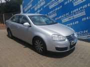 2009 Volkswagen Jetta V 1.9 TDi Comfortline For Sale In Pretoria