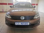 2015 Volkswagen Jetta 1.4TSI Comfortline Auto For Sale In Joburg East