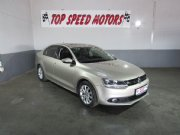 2013 Volkswagen Jetta 1.4 TSi Comfortline For Sale In Vereeniging
