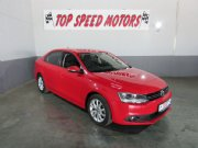 2014 Volkswagen Jetta 1.4 TSi Comfortline For Sale In Vereeniging
