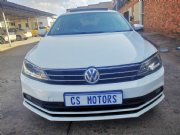2016 Volkswagen Jetta 2.0TDI Highline Auto For Sale In Joburg East