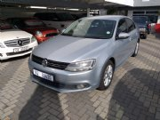 2012 Volkswagen Jetta VI 1.6TDI Comfortline Auto For Sale In Cape Town