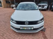 2018 Volkswagen Jetta 1.2TSI Trendline For Sale In Humansdorp