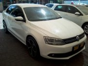2012 Volkswagen Jetta 1.4 TSi Comfortline For Sale In Vereeniging