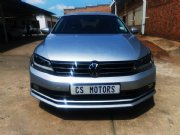 2015 Volkswagen Jetta VI 1.4TSi Bluemotion Comfortline DSG For Sale In Joburg East