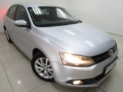 2014 Volkswagen Jetta VI 1.4 TSi Comfortline DSG For Sale In Joburg East