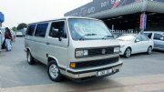 1991 Volkswagen Microbus 2.5i For Sale In Cape Town