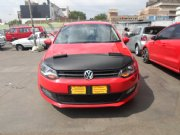 2012 Volkswagen Polo 1.4 Comfortline For Sale In Johannesburg CBD